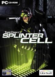 Cover von Splinter Cell
