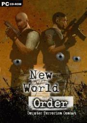 Cover von New World Order