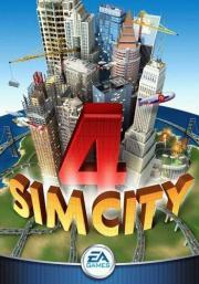 Cover von SimCity 4