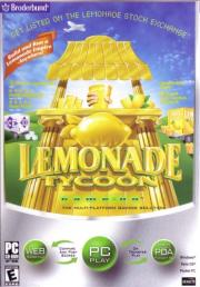 Cover von Lemonade Tycoon