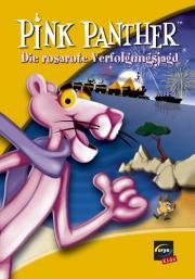 Cover von Pink Panther - Die verrückte Verfolgungsjagd