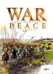 Cover von War and Peace
