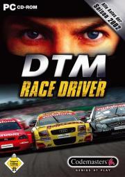 Cover von DTM Race Driver