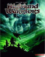 Cover von Highland Warriors