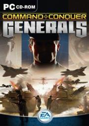 Cover von Command & Conquer - Generäle