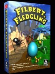 Cover von Filbert Fledgling