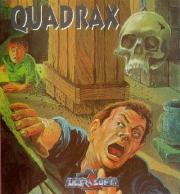 Cover von Quadrax