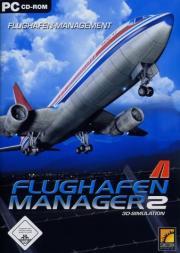 Cover von Flughafen-Manager 2