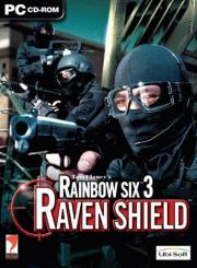 Cover von Rainbow Six 3 - Raven Shield
