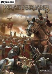 Cover von Praetorians
