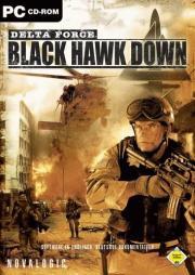 Cover von Delta Force - Black Hawk Down