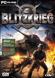 Cover von Blitzkrieg