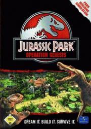 Cover von Jurassic Park - Operation Genesis