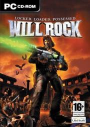 Cover von Will Rock