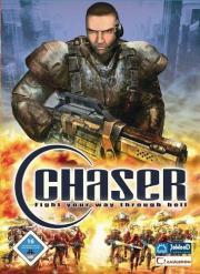 Cover von Chaser