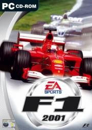 Cover von F1 2001