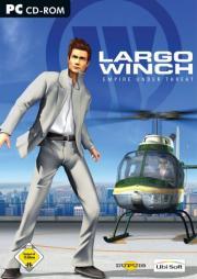Cover von Largo Winch - Empire Under Threat