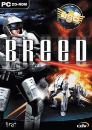 Cover von Breed