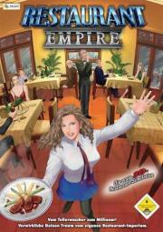 Cover von Restaurant Empire