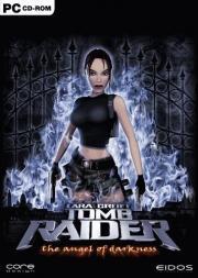 Cover von Tomb Raider 6 - The Angel of Darkness