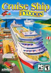 Cover von Cruise Ship Tycoon