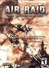 Cover von Air Raid