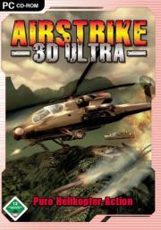 Cover von Airstrike 3D