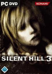 Cover von Silent Hill 3