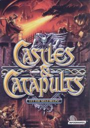 Cover von Castles & Catapults
