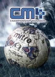 Cover von Championship Manager 4