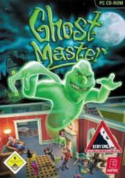 Cover von Ghost Master