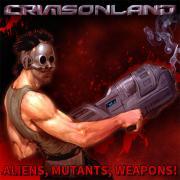 Cover von Crimsonland