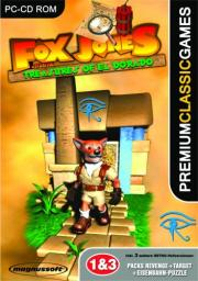 Cover von Fox Jones