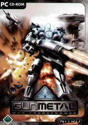 Cover von Gun Metal