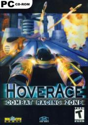 Cover von Hover Ace