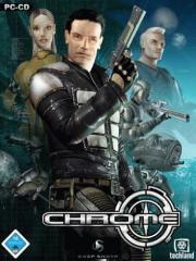 Cover von Chrome