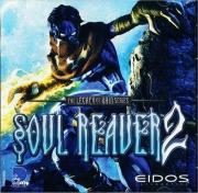 Cover von Legacy of Kain - Soul Reaver 2