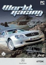 Cover von World Racing