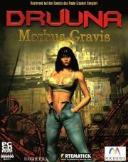 Cover von Druuna