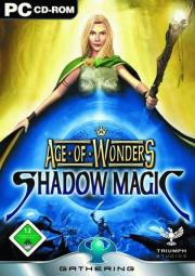 Cover von Age of Wonders - Shadow Magic