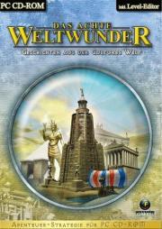 Cover von Das achte Weltwunder