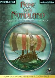 Cover von Reise nach Nordland