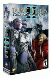 Cover von Disciples 2 - Guardians of the Light