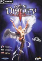 Cover von Divine Divinity