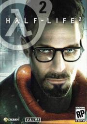 Cover von Half-Life 2