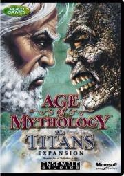 Cover von Age of Mythology - The Titans