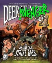 Cover von Deer Avenger 4