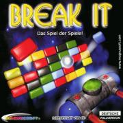 Cover von Break It