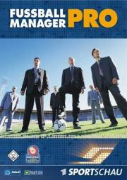 Cover von Fussball-Manager Pro