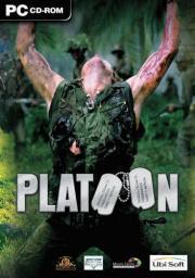 Cover von Platoon - Vietnam War